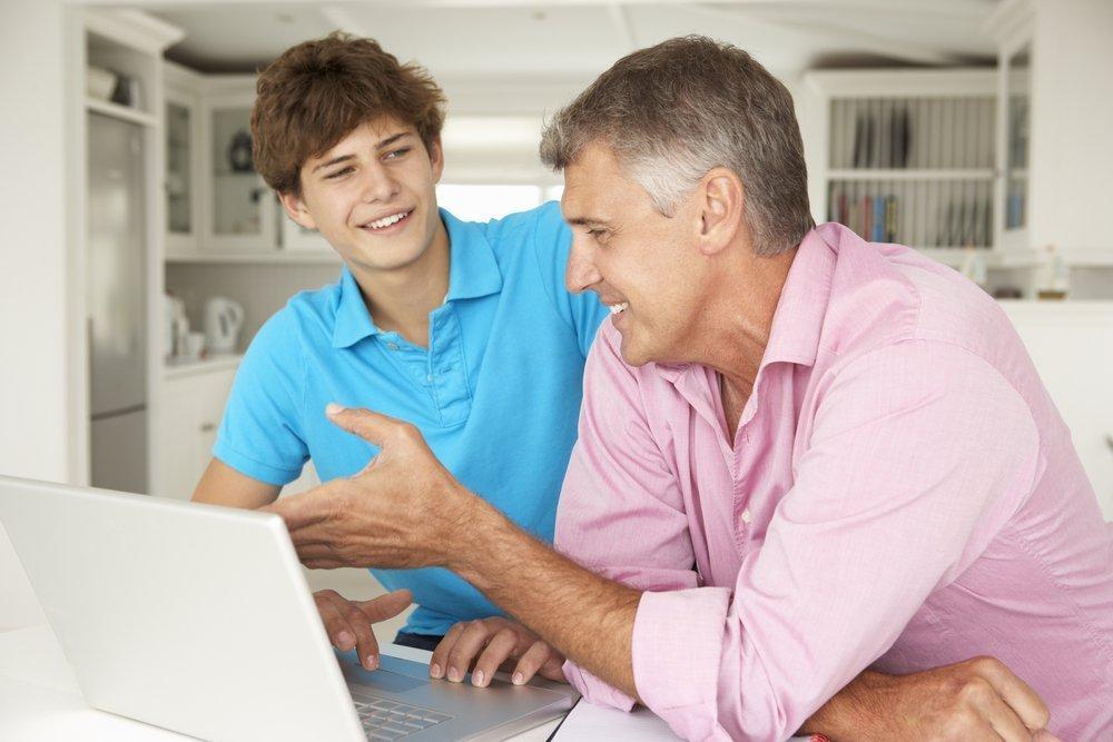 Как наладить контакт именно с подростками центениалами?