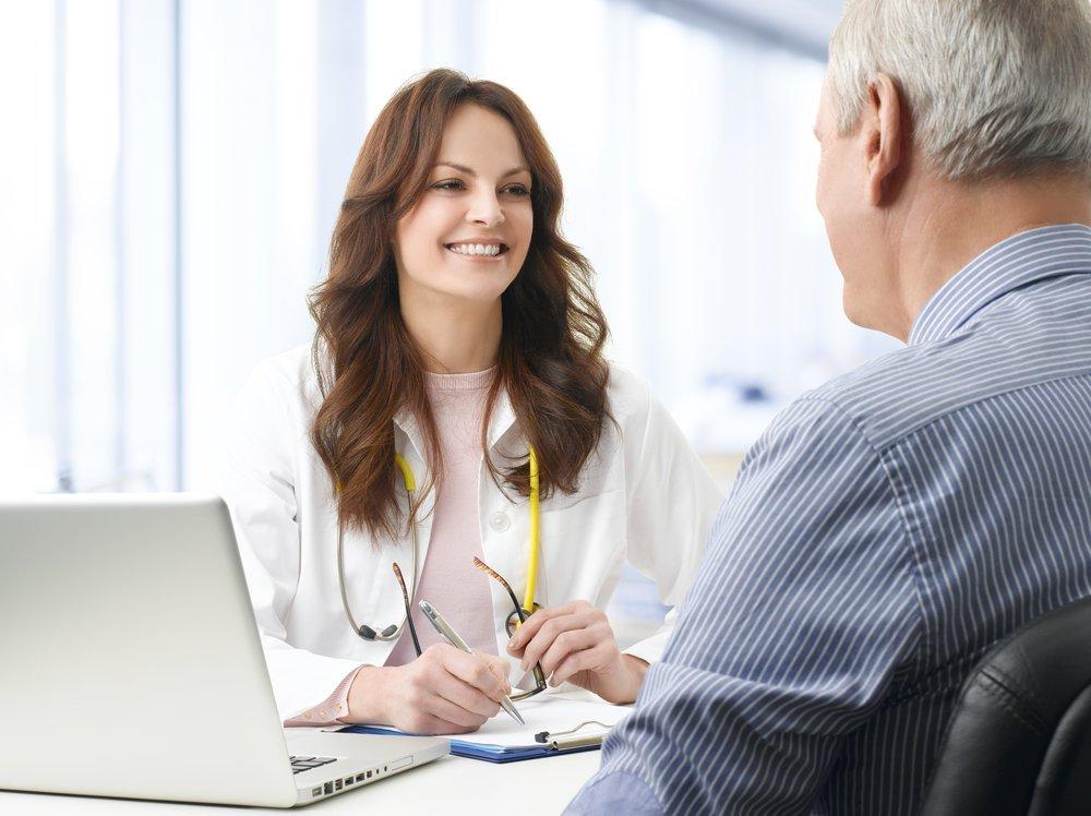 Когда вам нужна медицинская консультация?