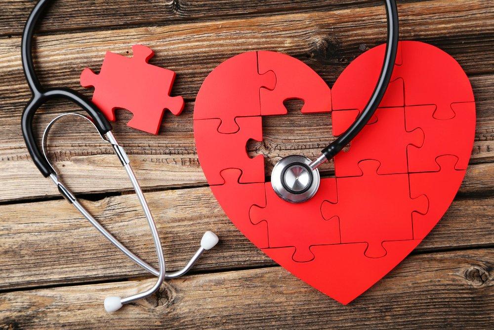 Профилактика вторичной кардиомиопатии