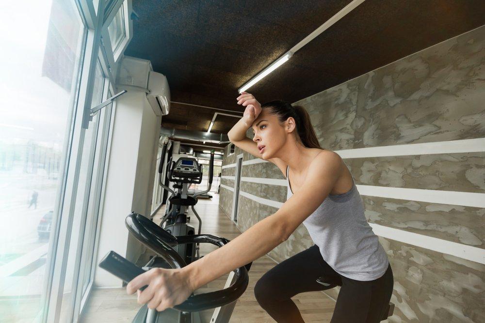 Рекомендации по проведению фитнес-тренировок