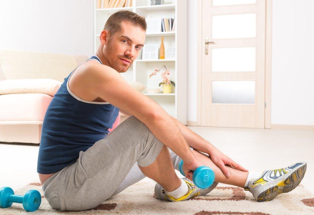 Преимущества и недостатки домашнего фитнеса
