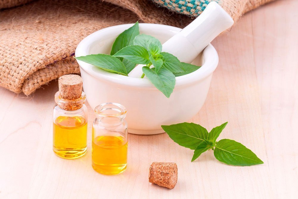 SPA-процедуры для красоты и здоровья тела