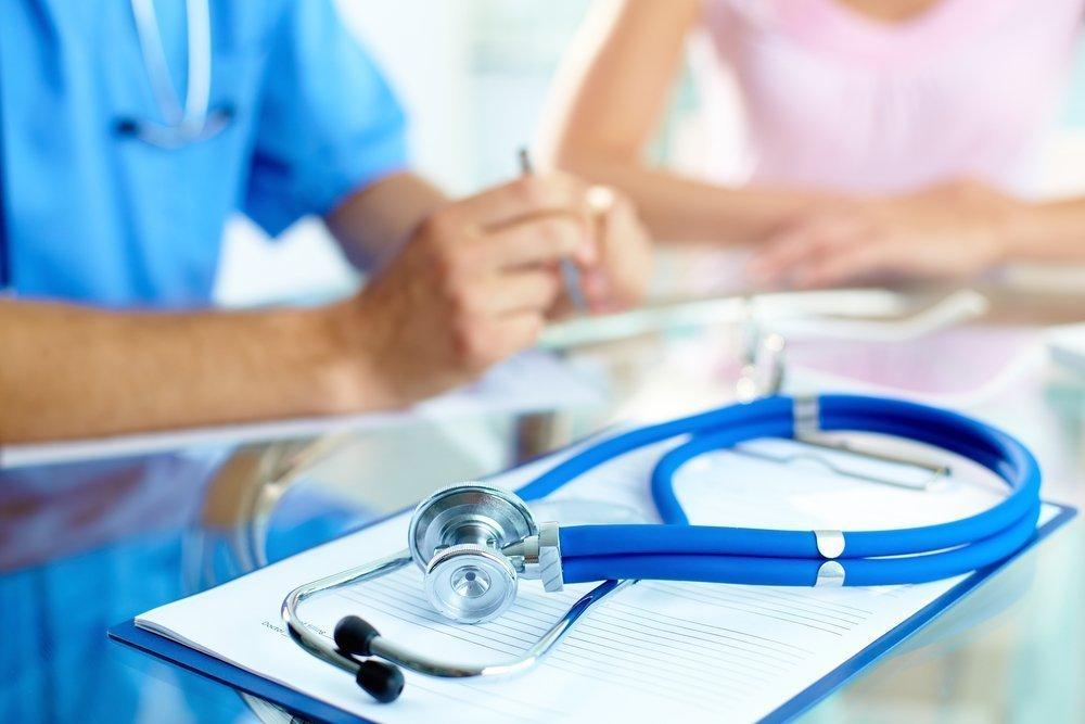 Лечение пациенток с полипами эндометрия