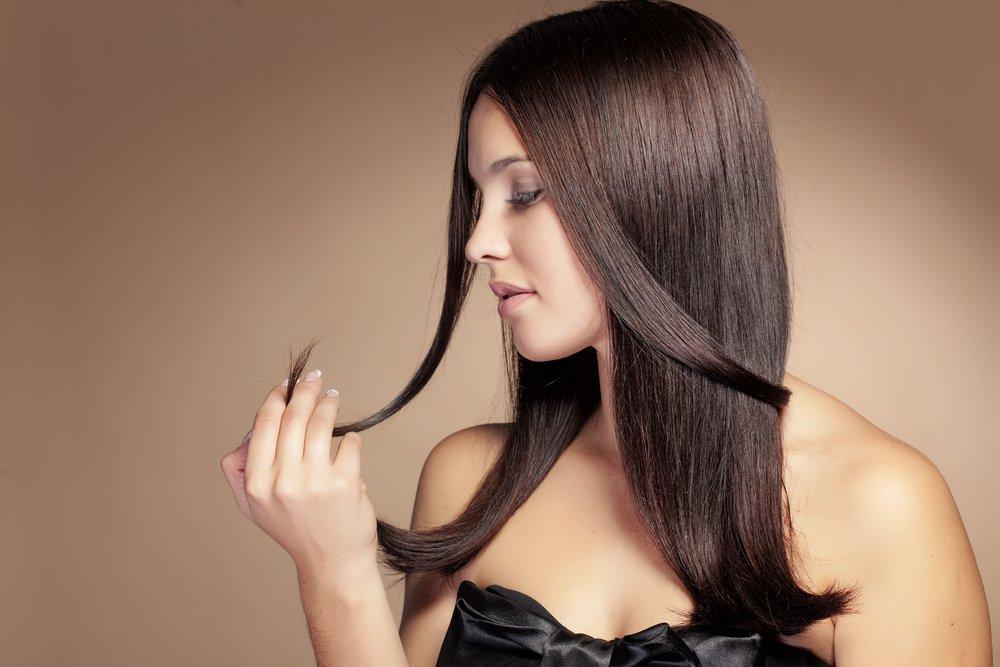 Красивые волосы с термострижкой — легко!