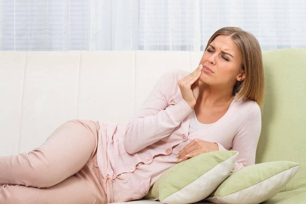 Кариес, пульпит и периостит — единственные причины зубной боли?