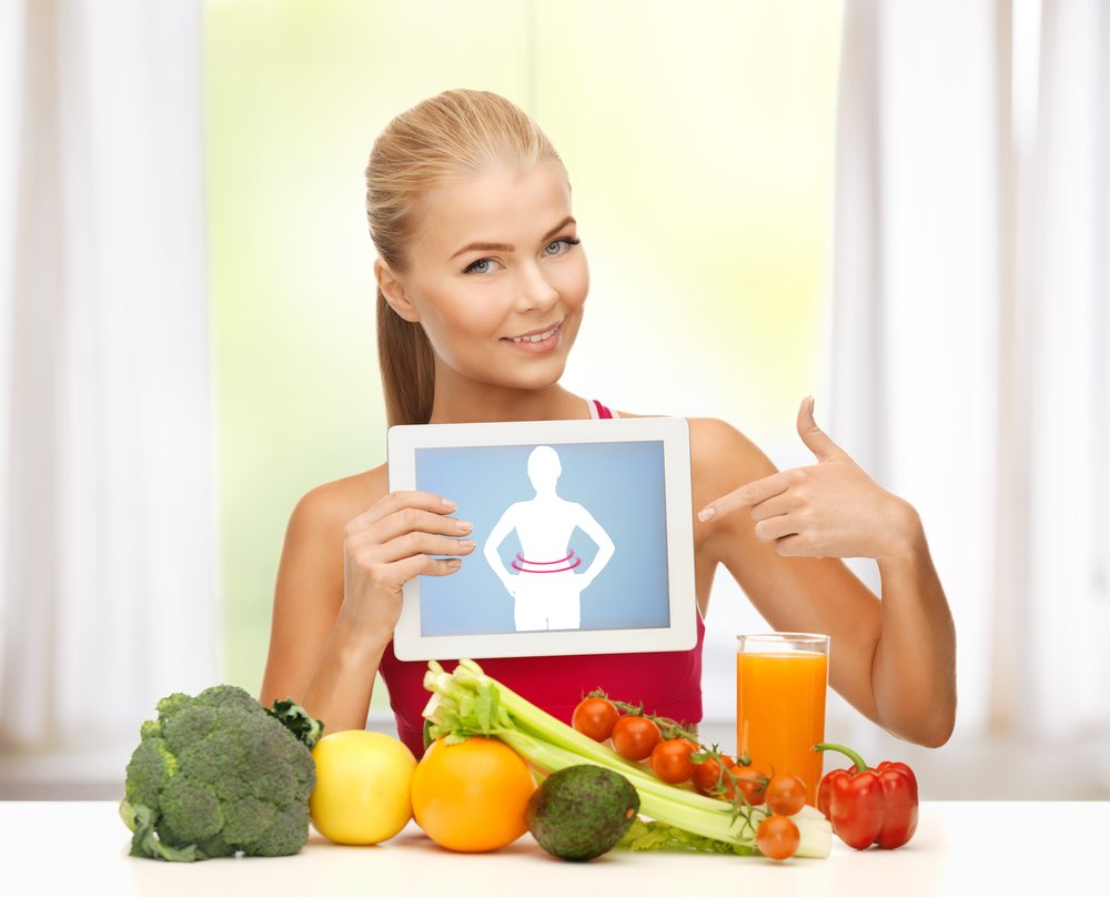 Эффективная диета для похудения: существует ли она?