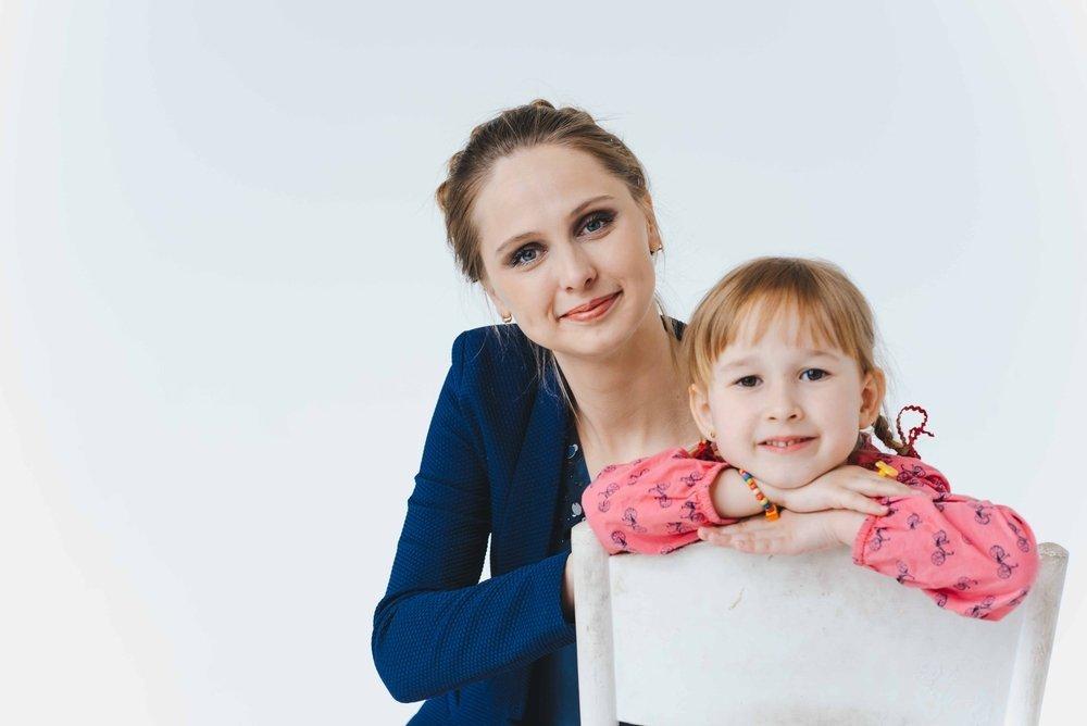 Няня, ребенок и мама: сложности отношений
