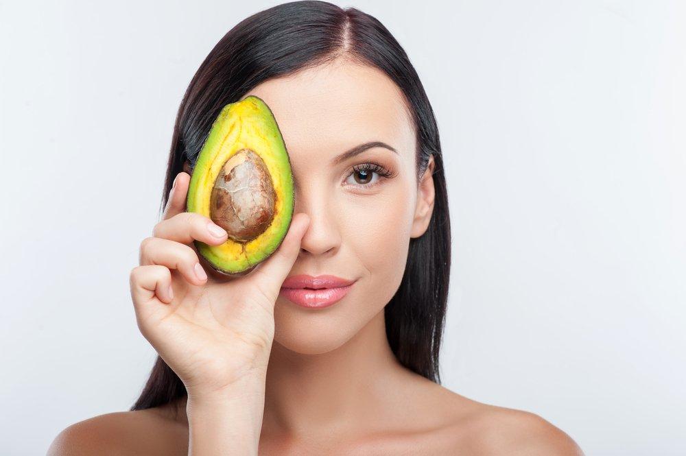 Способы использования масла авокадо в уходе