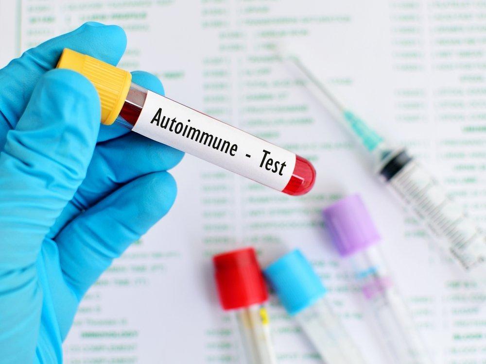 Коротко об аутоиммунных болезнях