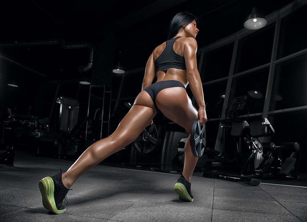 Ошибки при проведении занятий фитнесом