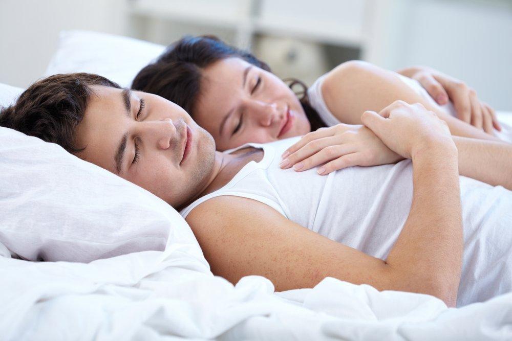 Сон для здоровья и долголетия: почему вредно не спать по ночам?
