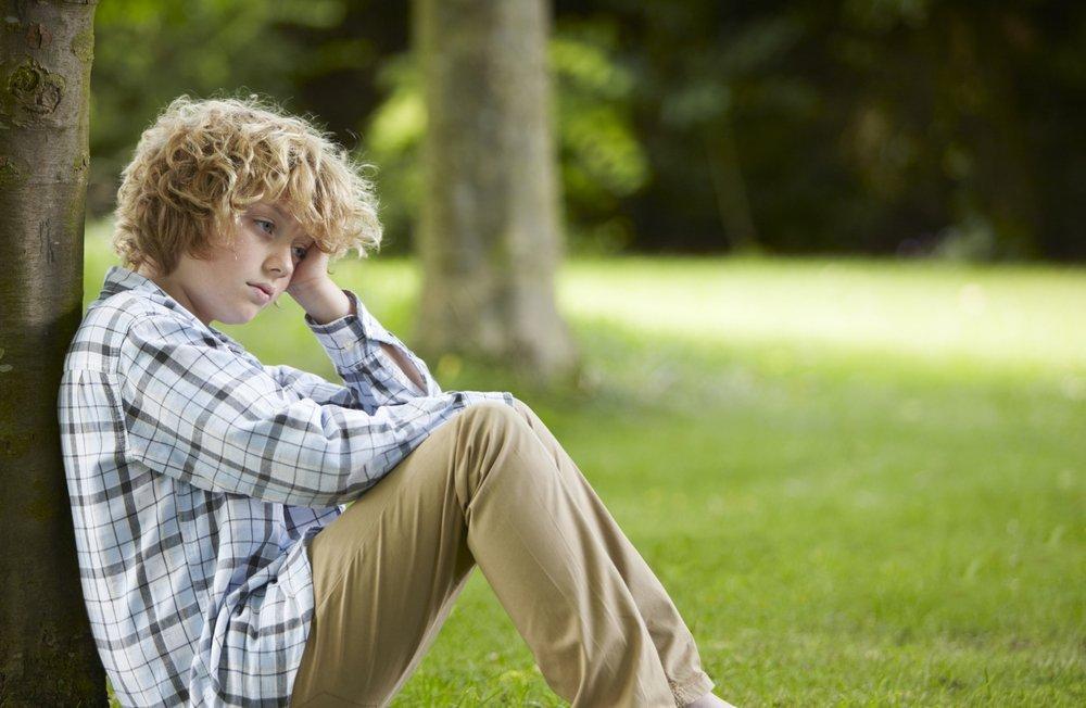 Нормальные показатели давления у детей