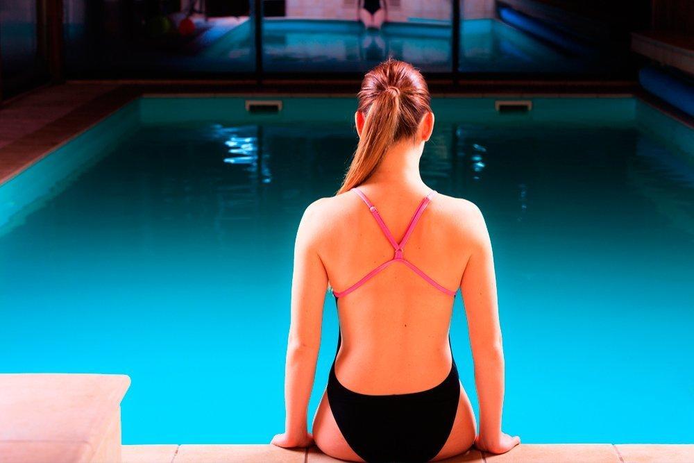 Как плавать, чтобы сжечь максимум калорий?
