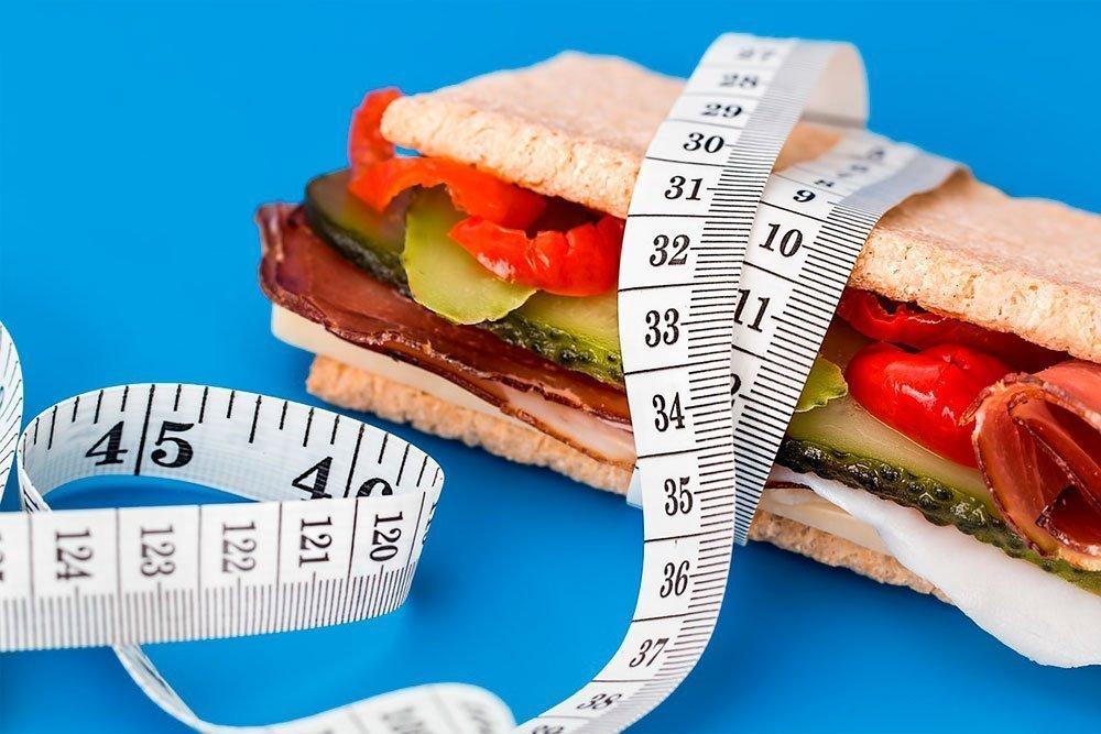 Типы диет для быстрого похудения