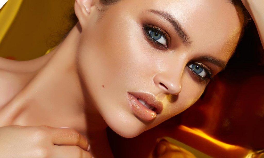 4. Австралия: загорелая матовая кожа Источник: yandex.net