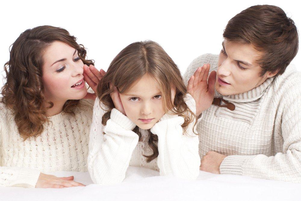 Плюсы строгого отношения к ребенку