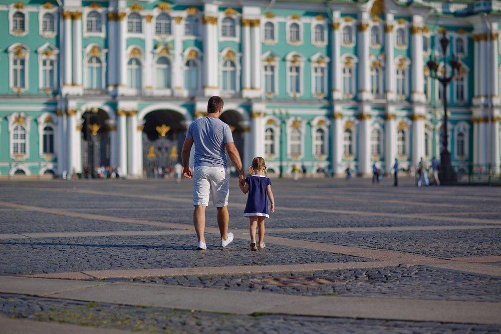Куда сходить в СанктПетербурге  Все развлечения СПб