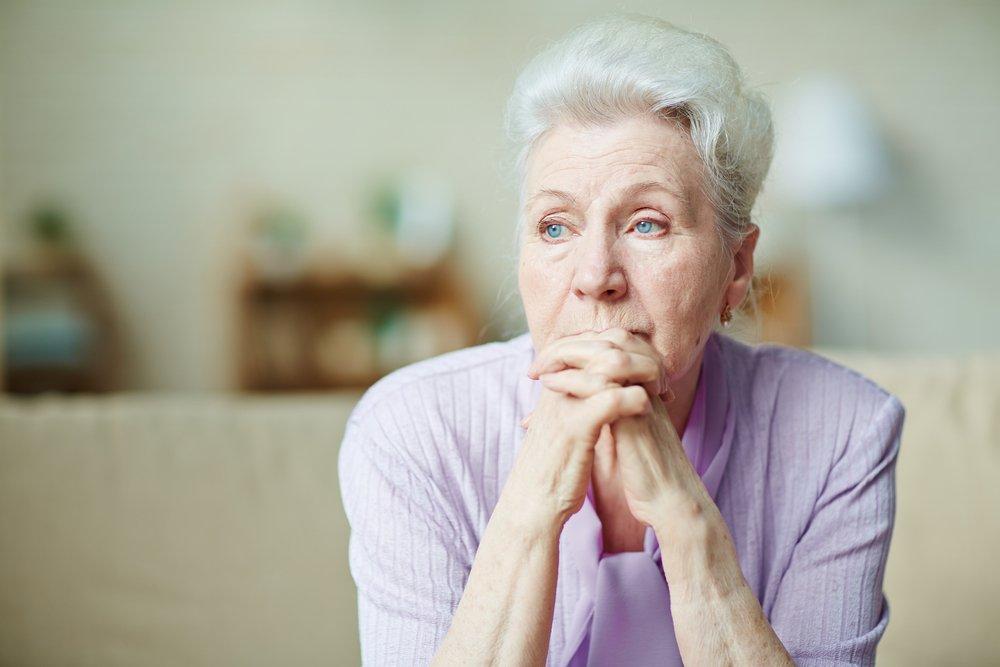 Аминокислоты у пожилых