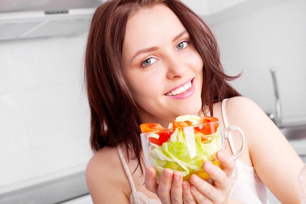 Диета «Блюдечко»: правила питания для похудения