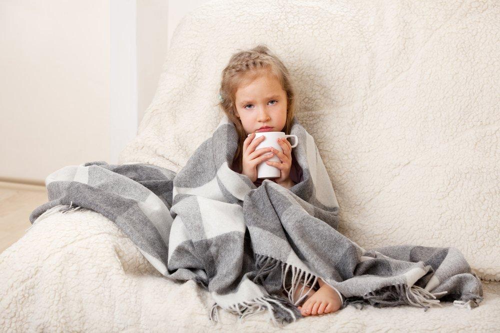 Аспекты лечения синусита у детей