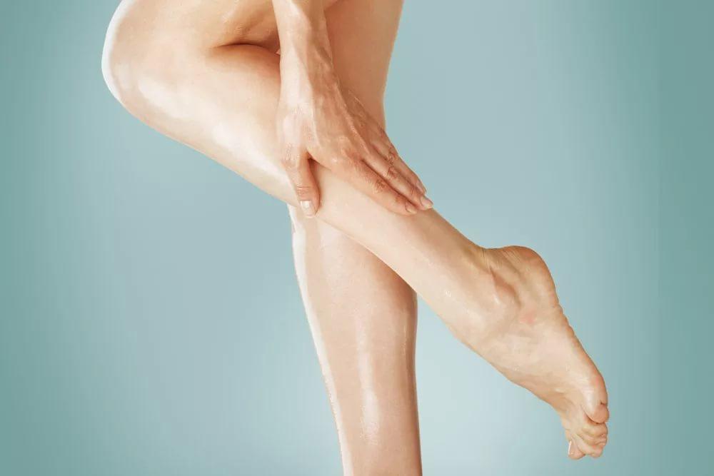 Причины слабости и боли в ногах