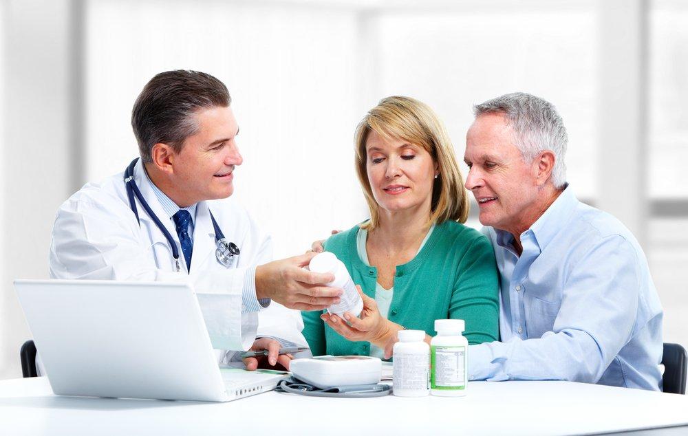 С каким слабительным препаратом лучше проводить колоноскопию?