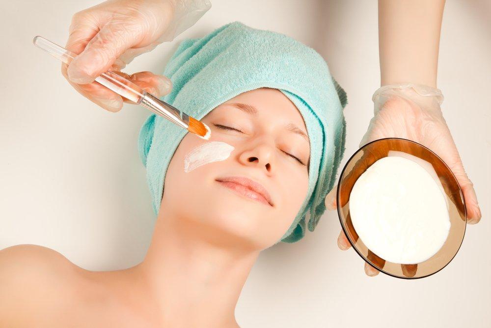 Противопоказания к проведению салонных процедур для кожи