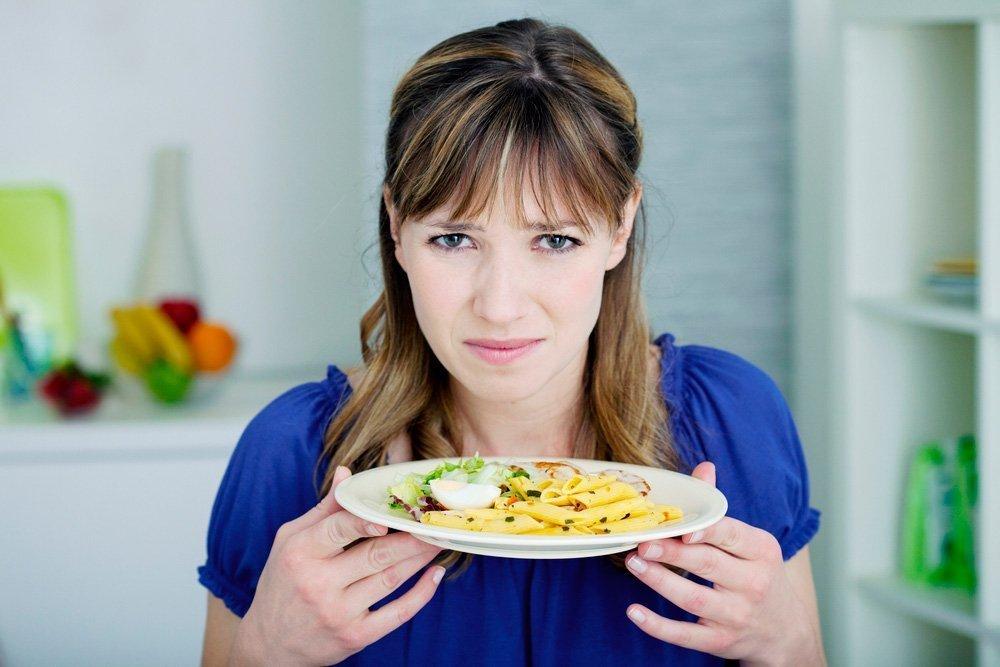 Роль диеты в профилактике дисфункции надпочечников