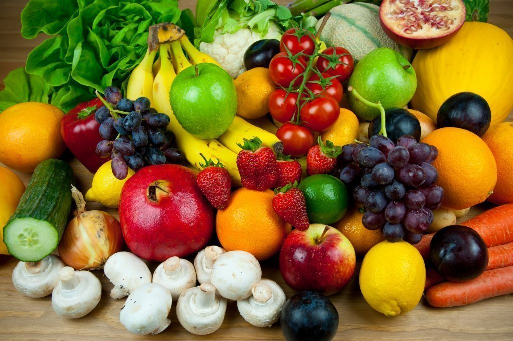 Есть ли польза от вегетарианства для детей и подростков?