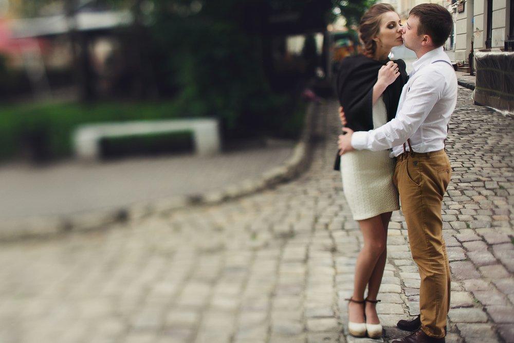 Отношения с мужчиной: в чем его психология?