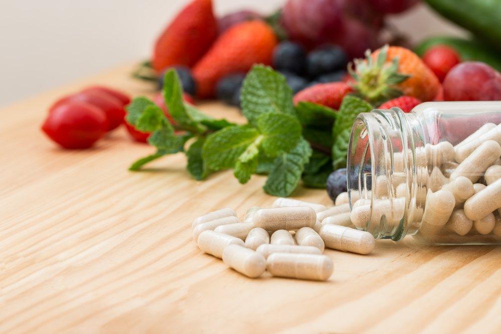 Что такое витамины и почему они поддерживают молодость кожи