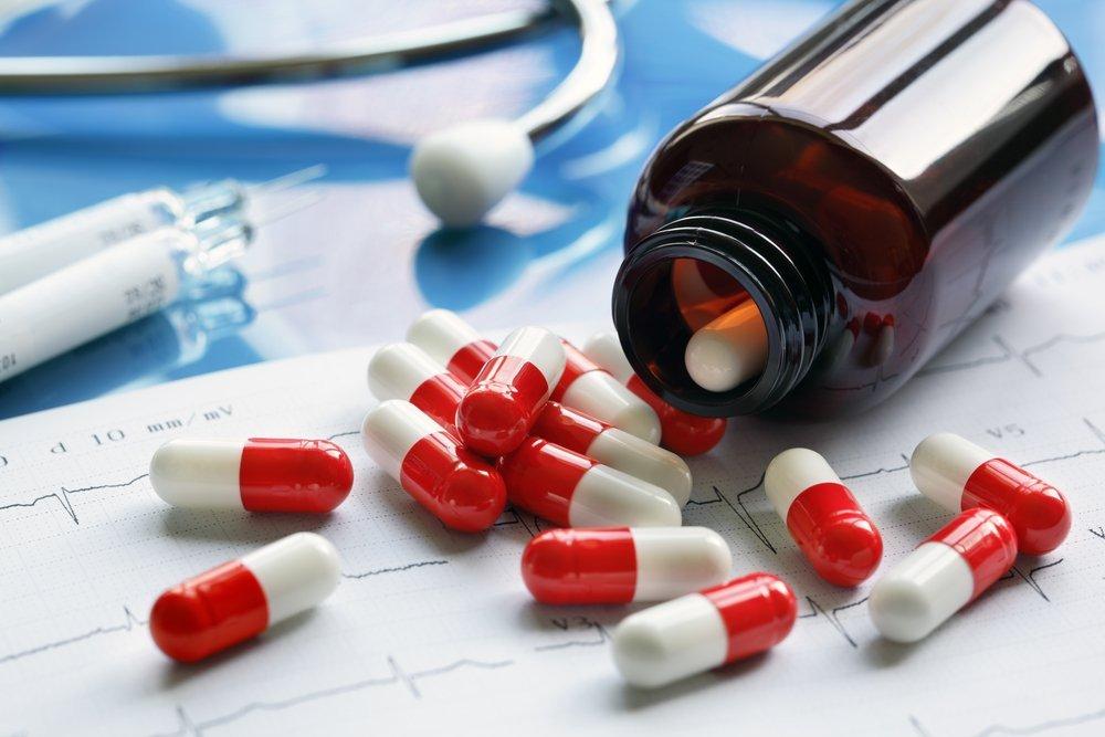 Какие препараты наиболее опасны для сердца