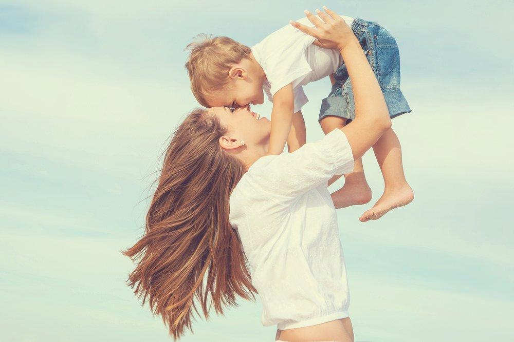 Цели эмоционального развития ребенка