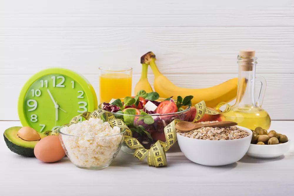 Интенсивное Питание Для Похудения. Питание для похудения. Что, как и когда есть, чтобы похудеть?
