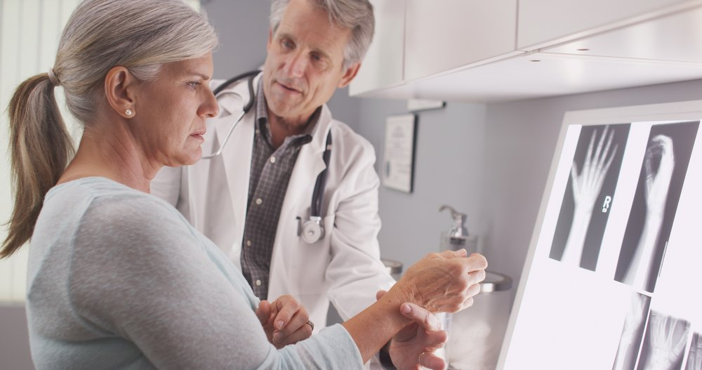 Гигрома запястья: УЗИ и другие методы диагностики