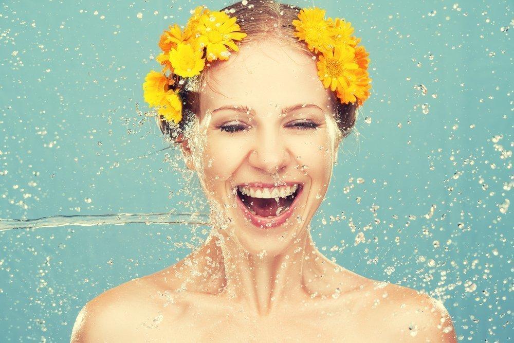 Миф № 4. Мыло — наилучшее средство для умывания