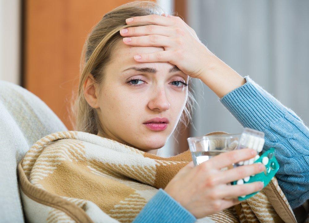 Этиотропная лекарственная терапия (воздействие на причину)