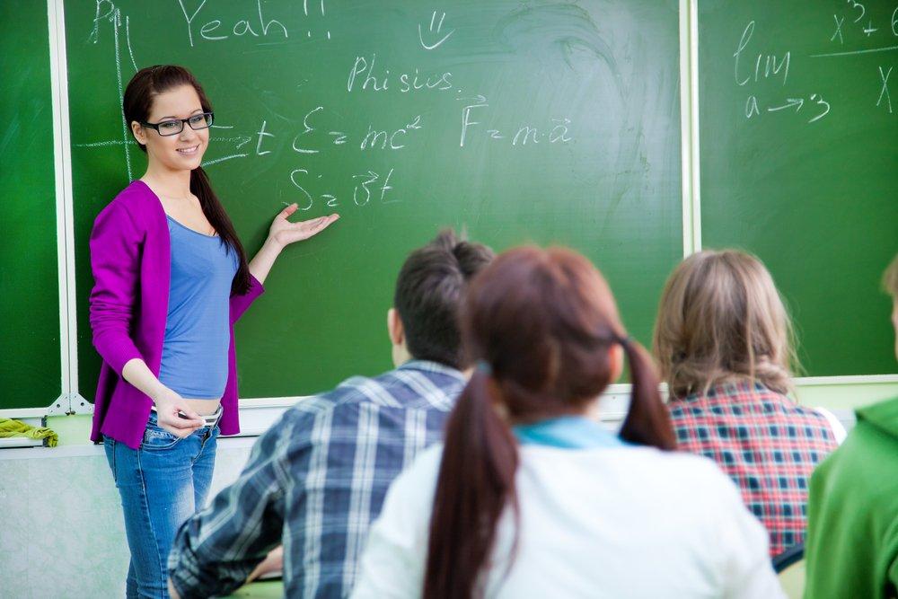 Как учителю понять учеников и сделать уроки более интересными?