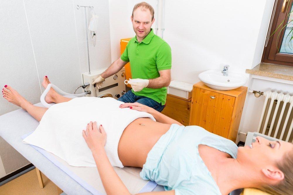 Шлаки и токсины в кишечнике