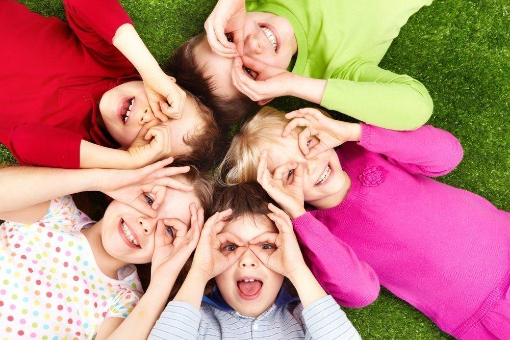 Астрид Линдгрен о детской дружбе и увлекательных приключениях