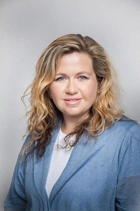 директор Института Практической Психологии и Психоанализа Татьяна Оникова