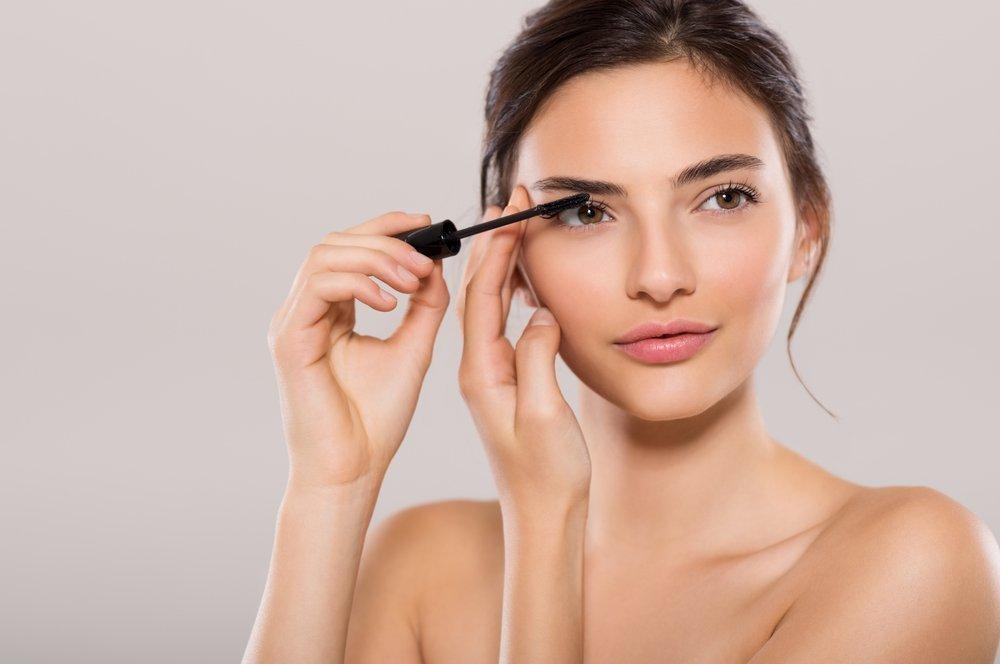 Следите за сроком годности декоративной косметики для глаз