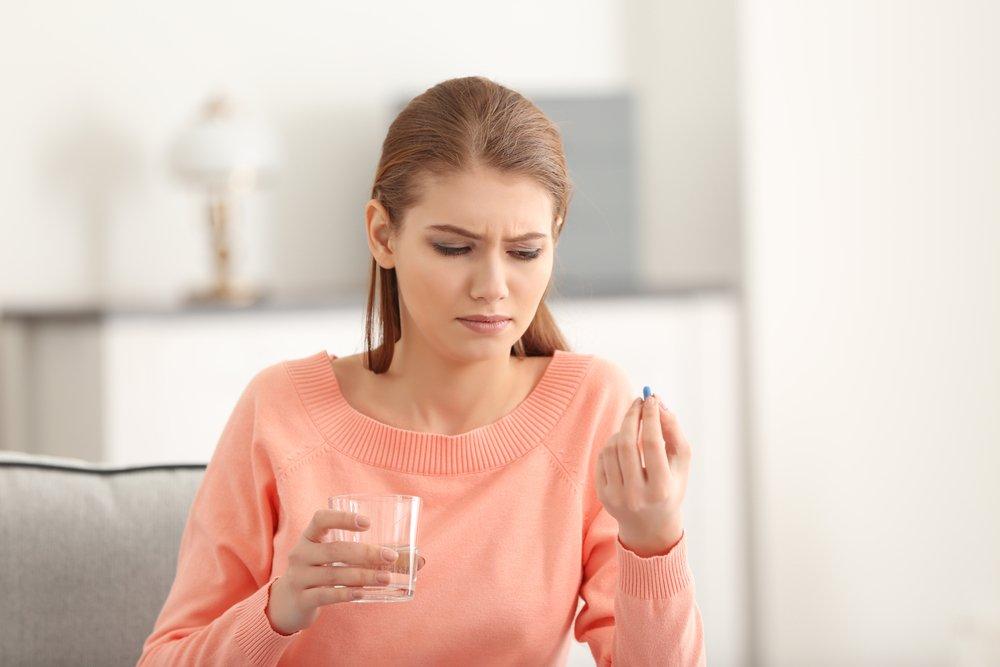 При грудном вскармливании нельзя принимать обезболивающие препараты