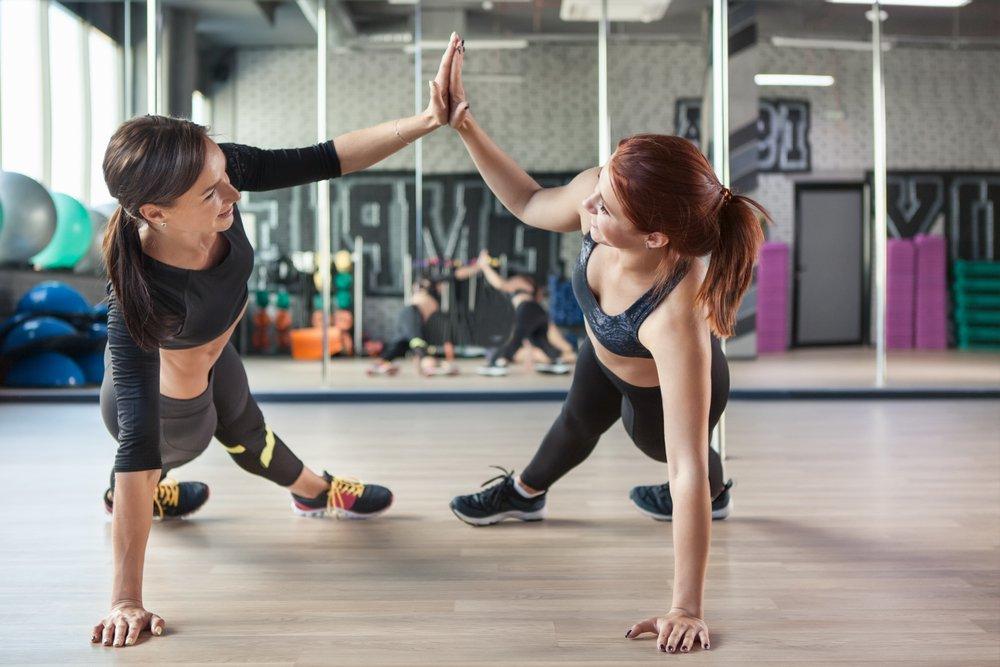Боковая планка — другие виды эффективного упражнения на пресс и похудение