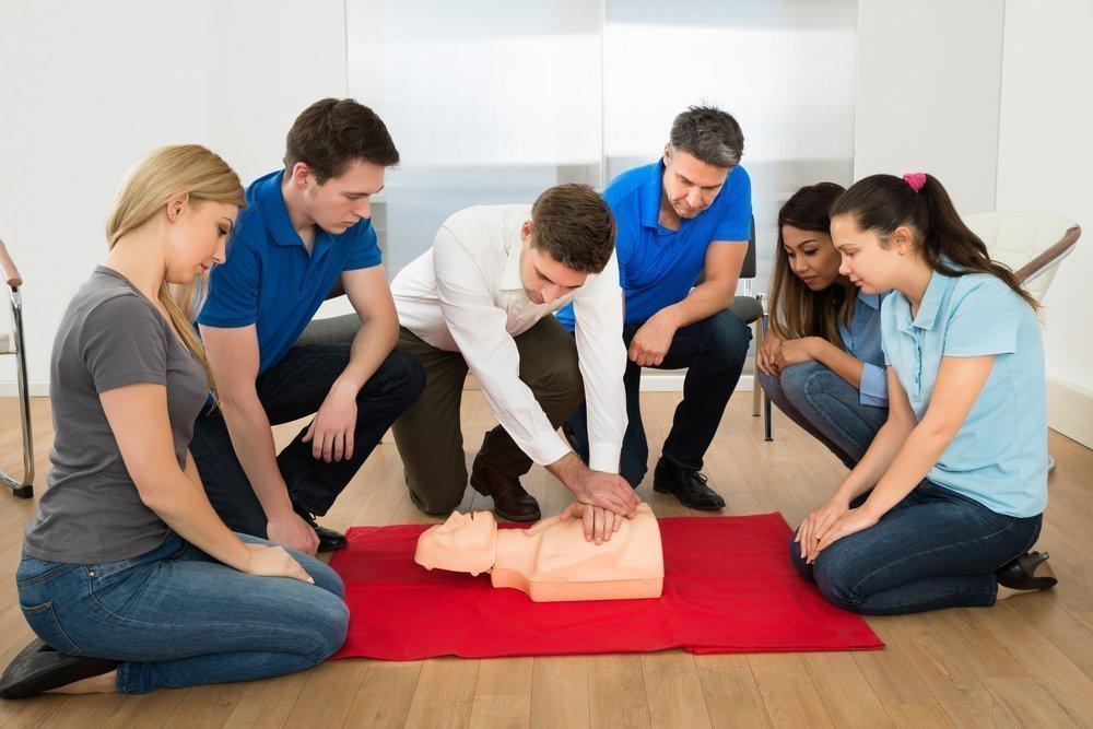 Как учатся по специальности «анестезиология и реанимация»