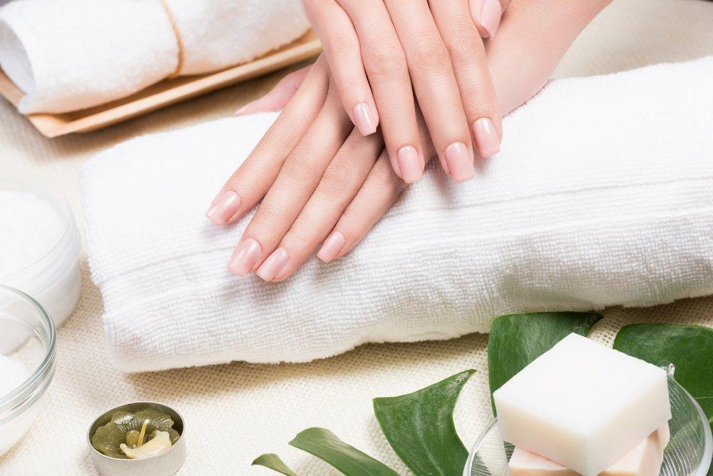 Как использовать крем для ногтей