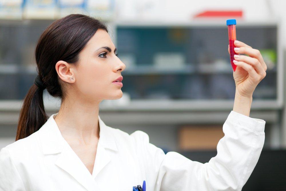 Расстройство выработки женских гормонов