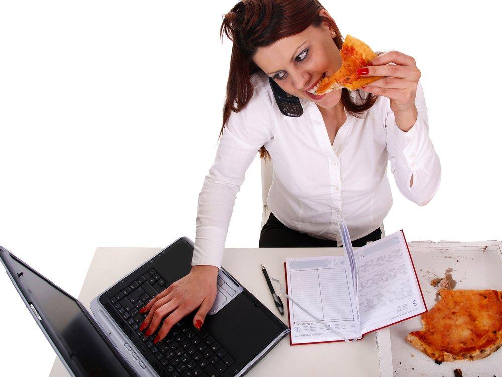 Питание при стрессе: как помочь организму?
