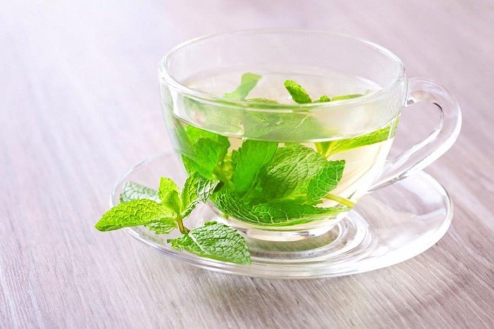 Совет 6: Чаще пить зеленый чай