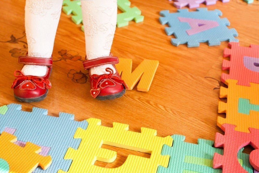 Грибок ногтей у ребенка: факторы, способствующие развитию болезни